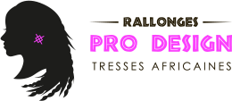 RALLONGES PRO DESIGN TRESSES AFRICAINES